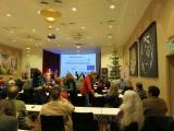 <h5>ESfO Conférence </h5><p>A Bergen (Norvège), décembre 2012</p>