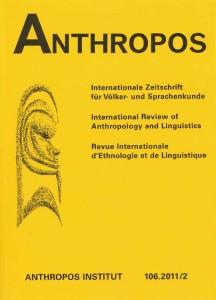 Artikel Anthropos